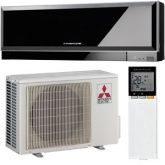 Mitsubishi Electric MSZ-EF25VEB/MUZ-EF25VE (черный)