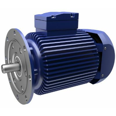 electric motor lab report Experiment 7 series dc motor (i) 0405344: electrical machines for mechatronics laboratory 7 - 4 speed control of series dc motors unlike with the shunt dc motor, there is only one efficient way to change the speed a series dc motor.