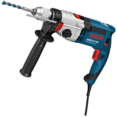 BOSCH GSB 21-2 RE Professional БЗП (0.601.19C.500)