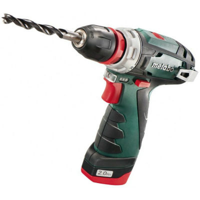 METABO PowerMaxx BS Quick Basic (6.00156.50)